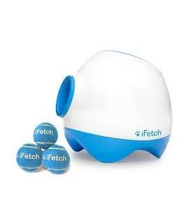 IFetch Too automatický vrhač míčků