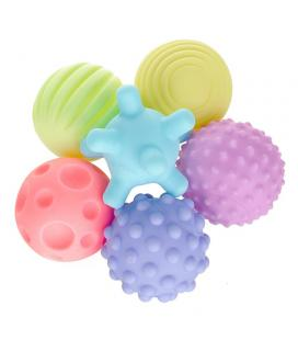 Reedog mini ball - 6 pack