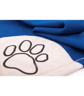 Deka pro psa Reedog Blue Paw