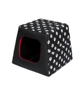 Pyramida pro psa Reedog 2v1 Black Paws