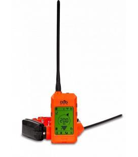 Dogtrace DOG GPS X30T orange - s výcvikovým modulem