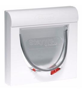 Dvířka Staywell 932 bílé na magnet