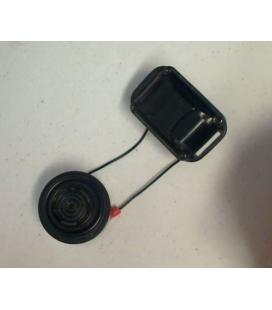 Beeper E-collar