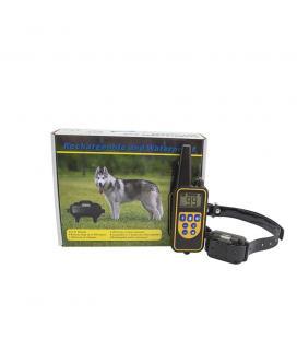 Pelíšek pro psa Reedog Luxury Grey