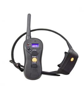 E-collar Bungee obojek z Biothanu - Černá
