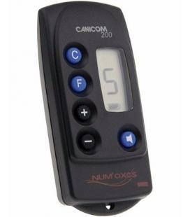 Vysílačka Canicom 200