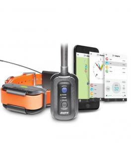 Dogtra Pathfinder - GPS a výcvikový obojek - Pro