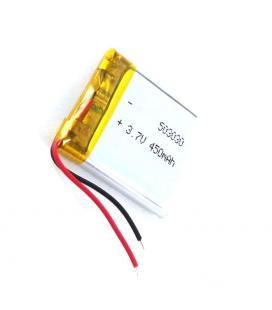 Akumulátor do přijímače a vysílače Petrainer PET 998DR a 619