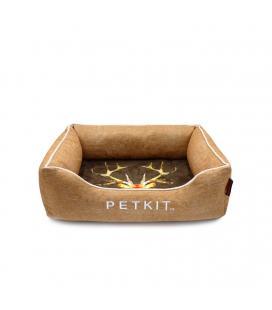 Petkit lněný pelíšek v severském stylu - L